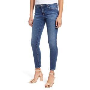 AG The Legging Ankle Super Skinny Jeans